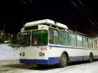 Мурманск. ЗиУ-682 КР Иваново №201