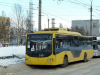 Мурманск. ВМЗ-5298.01 Авангард №149