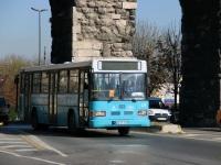 Стамбул. BMC Belde 34 UY 0225