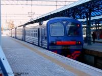 Москва. ЭД4М-0250