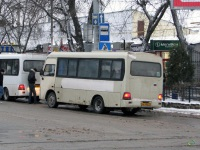 Таганрог. Hyundai County SWB ка490