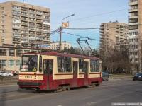 Санкт-Петербург. 71-134А (ЛМ-99АВ) №7310