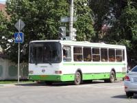 Тамбов. ЛиАЗ-5256.26 ак365