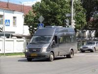 Тамбов. Нижегородец-2227 (Ford Transit) ак484