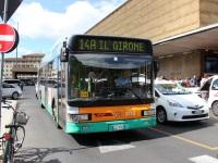 Флоренция. Irisbus CityClass CNG CS 730KL