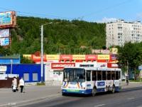 Мурманск. ЛиАЗ-5256.26 р234мс