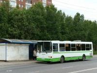 Мурманск. ЛиАЗ-5256.26 р085мс