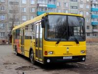 Комсомольск-на-Амуре. ЛиАЗ-5256.60 н843нв