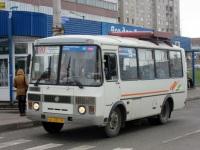 Новокузнецк. ПАЗ-32054 ас233