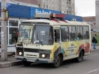 Новокузнецк. ПАЗ-32054 х021ео