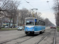 Новокузнецк. 71-605 (КТМ-5) №160