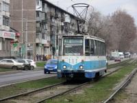 Новокузнецк. 71-605 (КТМ-5) №111