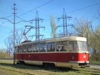 Кривой Рог. Tatra T3R.P №026