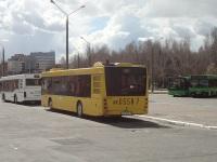 Минск. МАЗ-203.076 AK0558-7