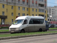 Брянск. Mercedes-Benz Sprinter к074ра