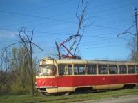 Кривой Рог. Tatra T3R.P №001