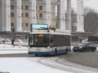 Москва. ТролЗа-5265.00 Мегаполис №6516