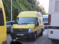 Батуми. Avestark (Ford Transit) TMB-933