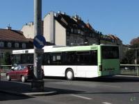 Вена. MAN NL313 W 139 LO