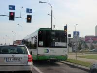 Белосток. Solaris Urbino 12 BI 3515L
