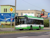 Белосток. Solaris Urbino 12 BI 3513L