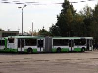 Белосток. МАЗ-105.065 BI 0918E