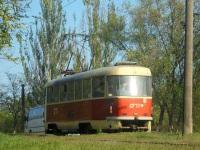 Кривой Рог. Tatra T3SUCS №071