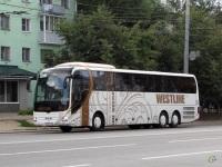 Владимир. MAN R08 Lion's Top Coach р533еу