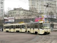 Москва. 71-619А (КТМ-19А) №1144, 71-619А (КТМ-19А) №1142