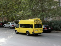Тбилиси. Avestark (Ford Transit) TMC-595