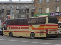 Новокузнецк. Neoplan N316SHD Transliner с950мх