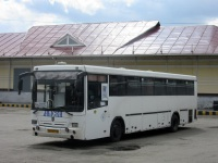 Новокузнецк. НефАЗ-5299-17-33 (5299KM) аа837