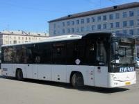 Новокузнецк. МАЗ-231.062 ас433