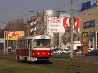 Харьков. Tatra T3SUCS №3021