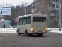 Таганрог. Hyundai County SWB кв243