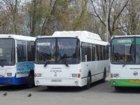Липецк. ЛиАЗ-5256.57-01 м445сс