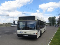 Минск. МАЗ-103.065 AE6894-7