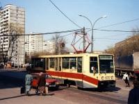 Москва. 71-608К (КТМ-8) №4057