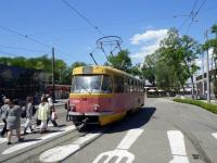 Одесса. Tatra T3SU №3294