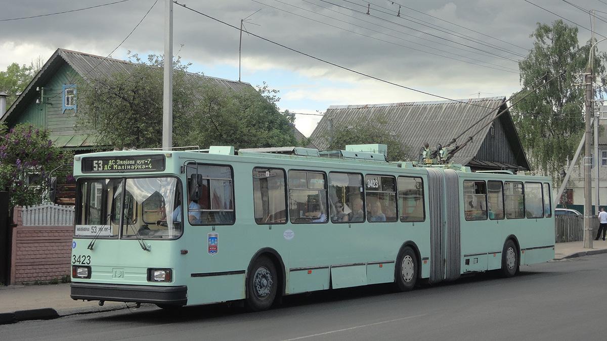 Минск. АКСМ-213 №3423