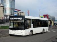 Новокузнецк. МАЗ-206.068 м466вс