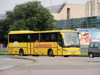 Загреб. Setra S315UL ZG 5402-BF