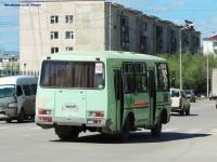 Якутск. ПАЗ-32054 м311кн