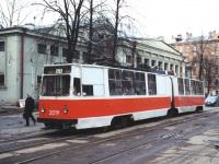 Санкт-Петербург. ЛВС-86К №2019