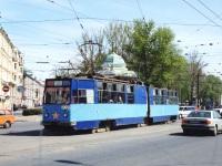 Санкт-Петербург. ЛВС-86К №2021