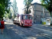 Запорожье. МТВ-82 №ГС-10