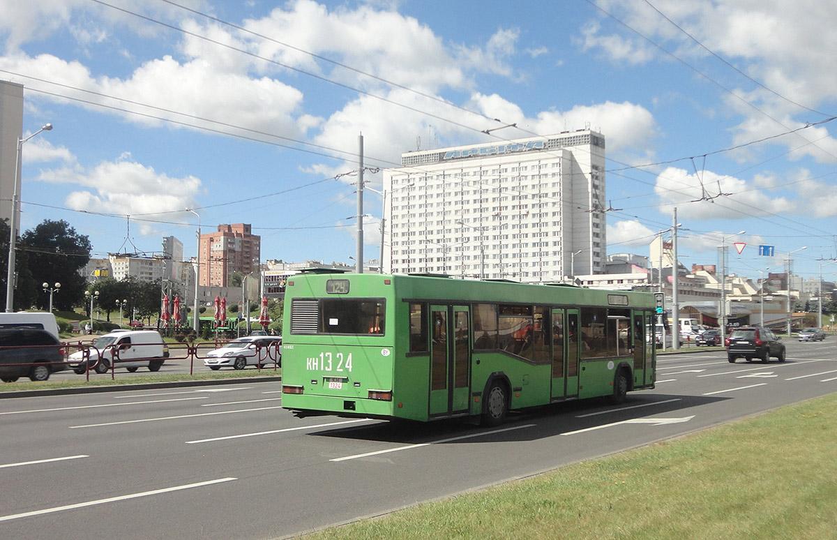 Минск. МАЗ-103.060 KH1324
