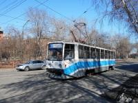 Иркутск. 71-608КМ (КТМ-8М) №232