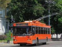 Краснодар. ТролЗа-5275.07 Оптима №265
