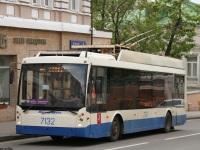 Москва. ТролЗа-5265.00 Мегаполис №7132